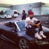 Chris Brown ft Tyga – Girl You Loud (Fan Of A Fan The Album)