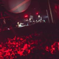 Live @ Retro Acid Gent 14-02-2015 by Acid Junkies