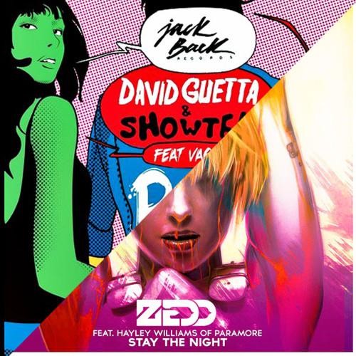 bad ft vassy david guetta showtek mp3
