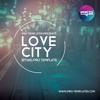 Love City Bitwig Pro Template