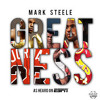 Mark Steele - Greatness (NBA Commercial)