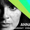 VALRAVE PRESENTS: KRAFTEK PODCAST #1 ANNA