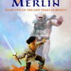 The Seven Songs of Merlin by T.A. Barron, read by Kevin Isola