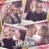 92 - Baby Rasta Y Gringo - Un Beso Remix XTD MEGAMIXERDISPLAY 2015