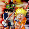 Naruto ED07 - Mountain A Go Go Too - Captain Strydum