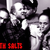 Bath Salts - Cocaine and Robbin' (basement session)