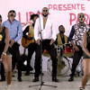 Fally Ipupa Libre_Parcours#2 (FVicteam)