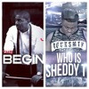 Same Roads B Jamon & Sheddy