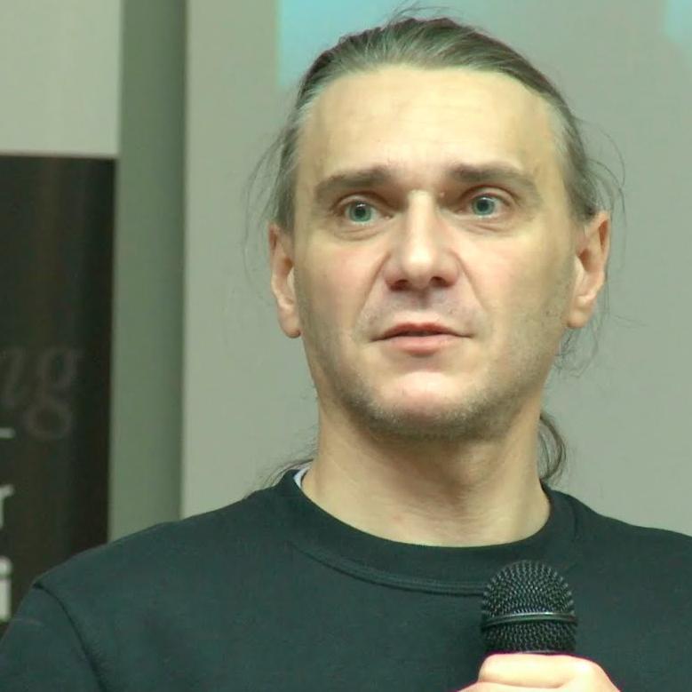 """""""Marketing polityczny jako narzędzie manipulacji″ - prof. Wojciech Cwalina (Strefa Psyche SWPS)"""