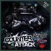 DOMINATOR & MC AZZA 'COUNTER ATTACK' STUDIO MIX