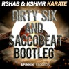 Karate (D!rty Six & Saccobeat Bootleg)[FREE DOWNLOAD]
