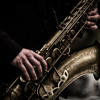 47  My Heart Will Go on - titanic -soprano saxophone