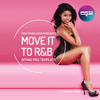 Move It To RnB Bitwig Pro Template
