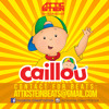 CAILLOU THEME SONG REMIX [PROD. BY ATTIC STEIN]
