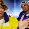 Ayo (Chris Brown feat. Tyga) VS Coconut Tree 2015 Remix
