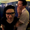 DILLON FRANCIS FEAT SKRILLEX – OH MY GOD (REMIX)