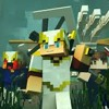 Minecraft Song ♪ I Am Believing A Minecraft CrazyCraft Parody (Minecraft Animation)