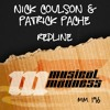 Nick Coulson & Patrick Pache - Redline (Original Mix Preview)[Musical Madness] OUT NOW!