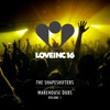 The Shapeshifters - Rolling [Love Inc]