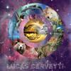 Frecuencia Almica II - Lucas Cervetti (432Hz)