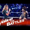 Sawyer Fredericks Vs. Noelle Bybee - Have You Ever Seen The Rain (Creedence Clearwater Revival)