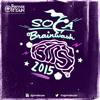 Private Ryan Presents Soca Brainwash 2015