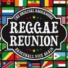 Live @ Reggae Reunion (Getaway, 6.3.2015)