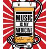 DJ Incubus presents Music Is My Medicine Podcast #002