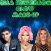 Ella Henderson - Glow (Mash Up) Ft Drake And Nicki Minaj