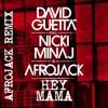 Hey Mama (Afrojack Remix)