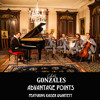 Chilly Gonzales - Advantage Points Featuring Kaiser Quartett (LIVE)