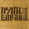 NYAHBINGHIDUB RECORDS : NBD1002 // SIDE A : OM NAMAH SHIVAYA / SIDE B : MANTRA DUB