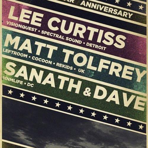 View the sounds like presents matt tolfrey flyer