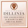Dillinja - Ja Know Ya (2015 Remaster)
