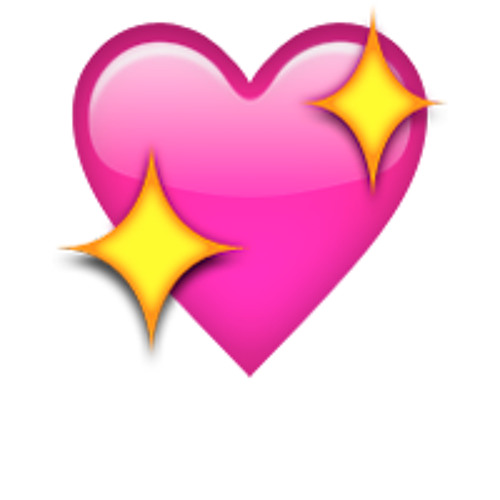 Heart emoji