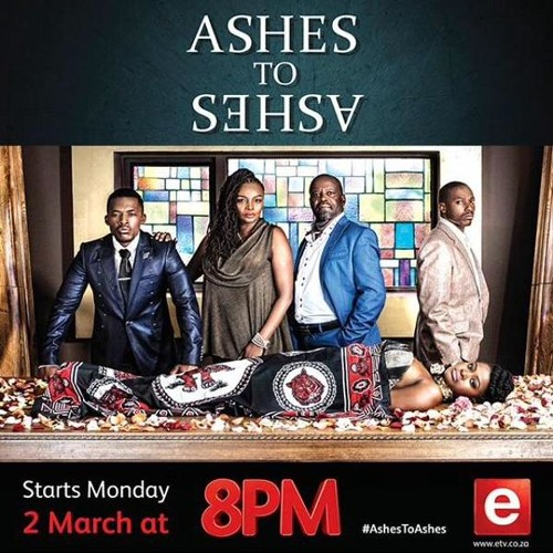 5: Ashes To Ashes