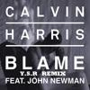Blame (Y.s.r Remix)