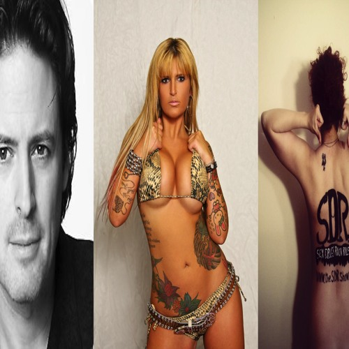The Week In Sex - Ep 18 Porn Star Payton Sin Claire, Comedian John Fugelsang, and SDR Host Ralph Sutton