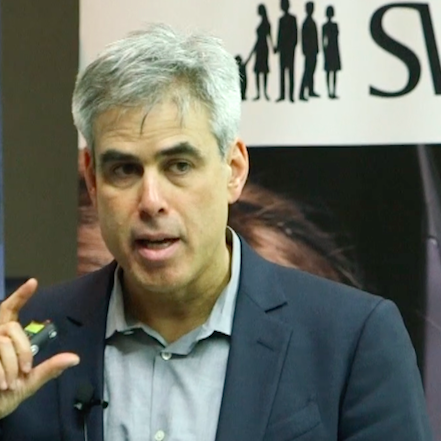 """""""Why people are so morally divided by economic questions"""" - prof. Jonathan Haidt"""