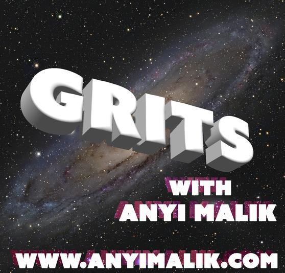 Grits With Anyi Malik Ep. 12 Ft. Jeffrey Baldinger @JeffBaldinger