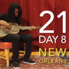 MGP21: New Orleans - Day 8 - 'Lost and Found' featuring Chris Christy and Zé Luis