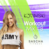 Workout Mix #8 / K3VINSKI