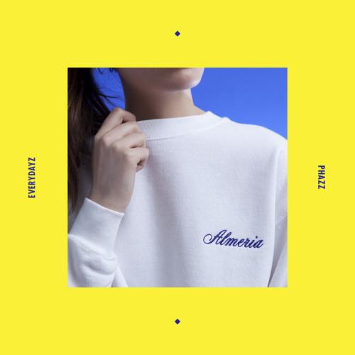 Everydayz \u0026 Phazz - Almeria by Nowadays Records - Listen to music