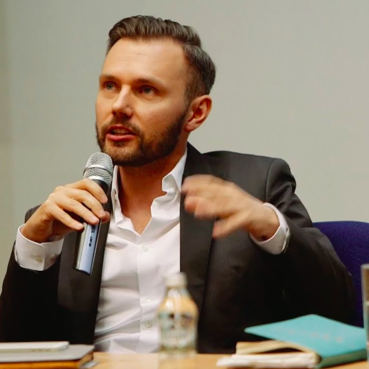 """""""Między pożądaniem i antypożądaniem - współczesna seksualność kobiet i mężczyzn"""" - debata"""