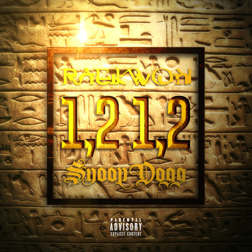 1,2 1,2 (feat. Snoop Dogg) by ICEH2O RECORDS - Listen to music