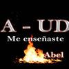 Me enseñaste A -UD