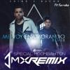 Chino Y Nacho Ft Farruko – Me Voy Enamorando (Moombahton Remix) (By Jimmix)