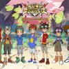 Digimon Xros Wars We Are Legend Heroes!!!