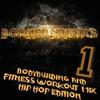 German Hip Hop (Bodybuilding Fitness)FULL MIX ON