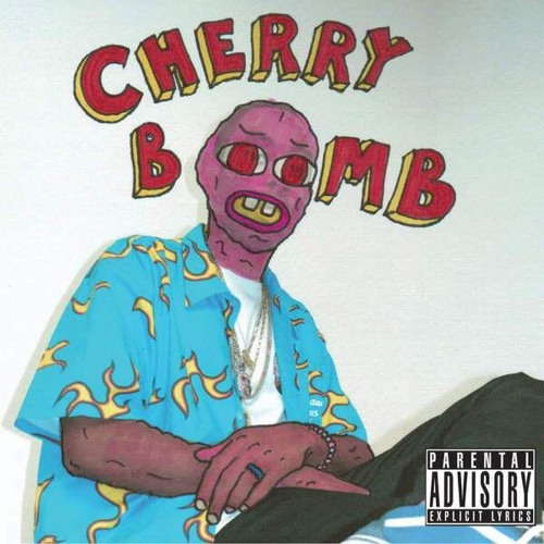 FUCKING YOUNG / PERFECT - Tyler, The Creator [Cherry Bomb] by Dalton's Music - Listen to music